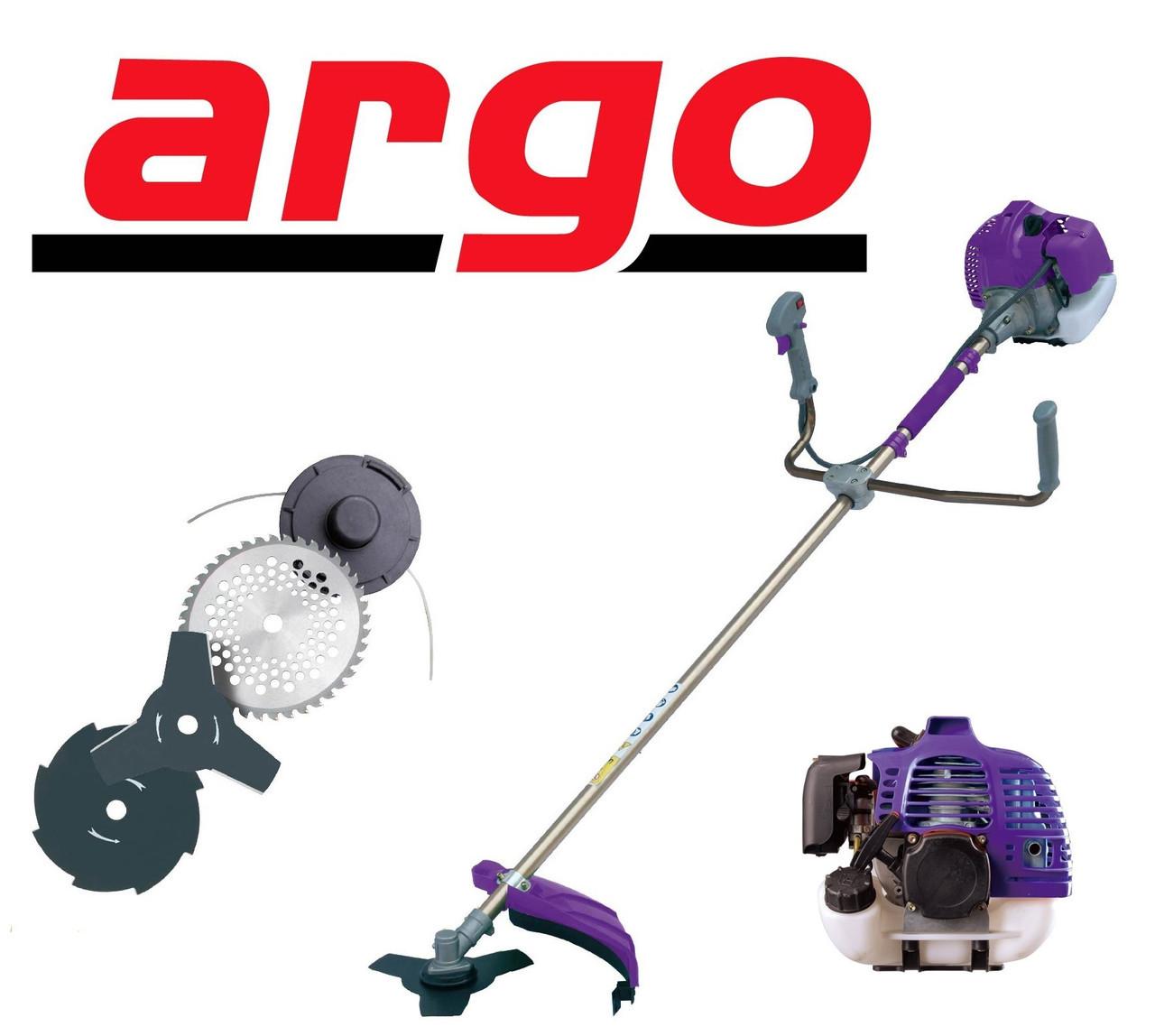 Бензотример ARGO BC432 4.8 kw