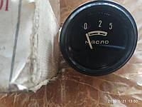 Указатель давления масла УК-201 СССР