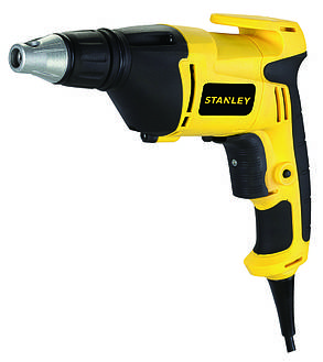 Сетевой шуруповерт Stanley STDR5206, фото 2