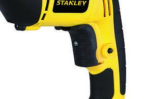 Сетевой шуруповерт Stanley STDR5206, фото 3