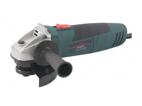 Машина углошлифовальная 125 мм, 800Вт BauMaster AG-90122X, фото 2