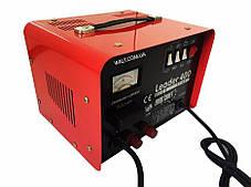 Пуско-зарядное устройство Euro Craft 100A Leader 400, фото 3