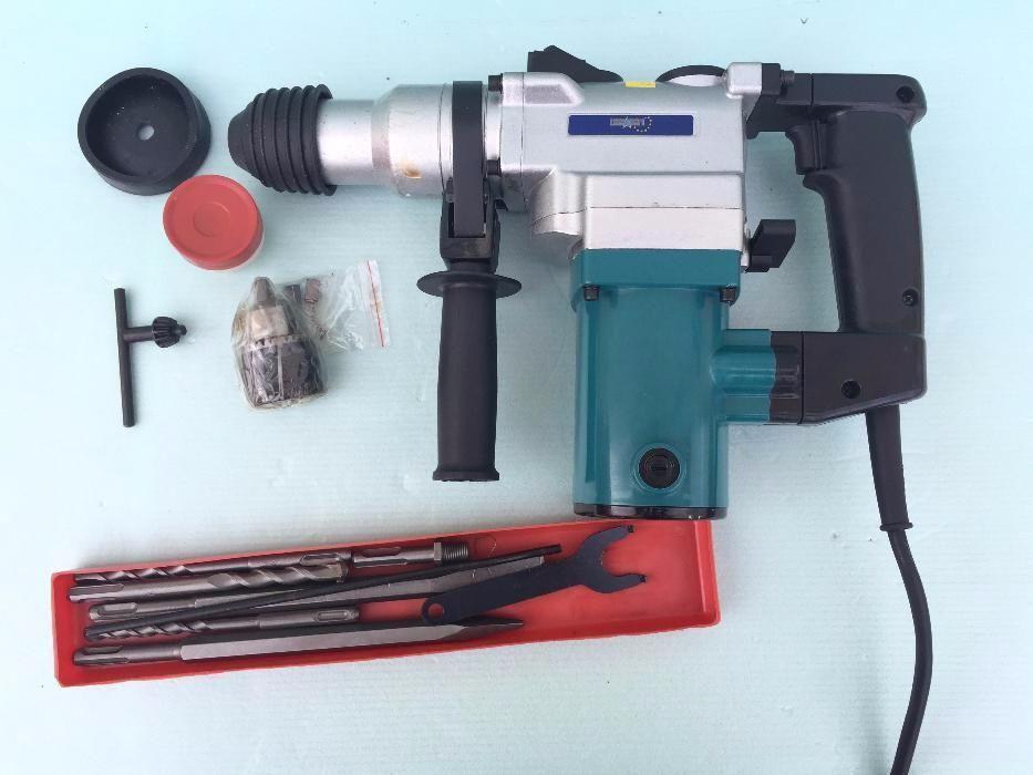 Перфоратор бочковый EUROCRAFT RH 208.Новый отбойный молоток