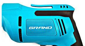 Дрель Grand ДЭ-720, фото 3