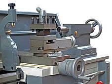 Токарно-винторезный станок FDB Maschinen Turner 320x1000S, фото 2