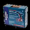 Акумуляторний шуруповерт Зеніт ЗША-18 Li Профі.Доставка бесплатно!, фото 2