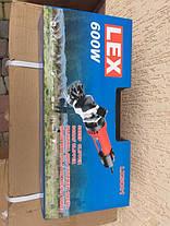 Ножиці для стрижки овець Lex  Машина для стрижки овець LEX 600W LXSC01 ножници, фото 3