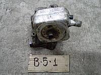 Радиатор охлаждения масла - теплообменник VW Passat B5 1.8 AWT / 028 117 021 L, 028117021L