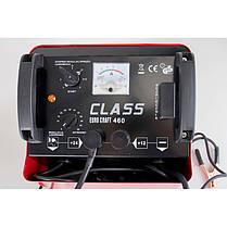 Пуско-зарядное устройство Euro Craft CLASS460 12/24в заряде автомобільне, фото 2