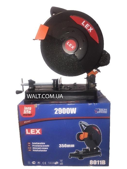 Монтажная пила по металу LEX 8011В