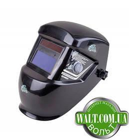 Сварочная маска хамелеон BLACK STORM BSWM01
