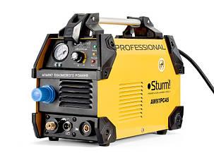 Аппарат плазменной резки (плазморез) 45A Sturm AW97PC45, фото 2