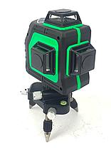 Профессиональный лазерный уровень AL-FA ALNL-3DG лазерный нивелир, фото 3