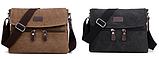 Стильная мужская сумка Binghu, фото 4