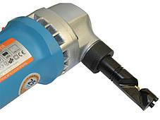Просічно ножиці по металу 600 Вт Sturm ES9060P, фото 3