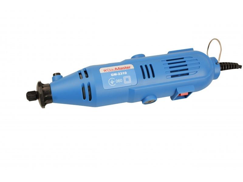 Гравер электрический BauMaster 135 Вт GM-2310
