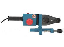 "Паяльник для пластиковых труб  ""профи"" 2500 Вт Sturm TW7225P аппарат для ПВХ труб, фото 2"