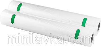 Вакуумная пленка ECG VS 28300 для вакуумного упаковщика ECG VS 110 B10