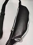 Новый стиль сумка на пояс YSL искусств кожа женский и мужские пояс Бананка только оптом, фото 4