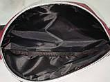 Новый стиль сумка на пояс CK искусств кожа женский и мужские пояс Бананка только оптом, фото 6