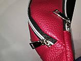 Новый стиль сумка на пояс CK искусств кожа женский и мужские пояс Бананка только оптом, фото 7