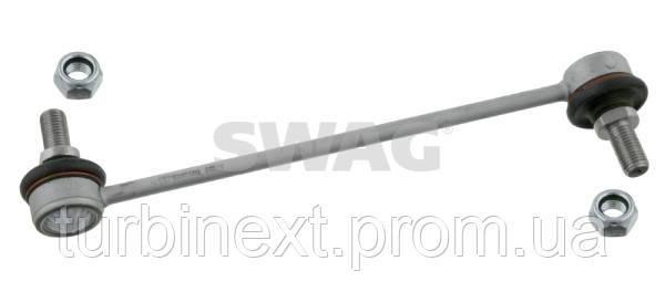 Стойка стабилизатора передняя OPEL COMBO VECTRA SAAB 9-5 Swag 40790004
