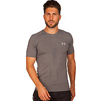 Компрессионная мужская футболка с коротким рукавом Under Armour CO-8603-1