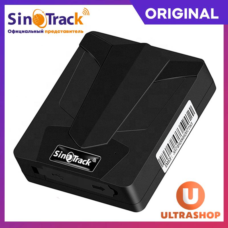 Мощный GPS-трекер SinoTrack ST-905 Original До 60 Дней На магнитах Автономный Водонепроницаемый | tk-905