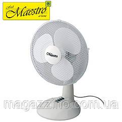 Вентилятор настольный Maestro MR-904, 50 Вт.