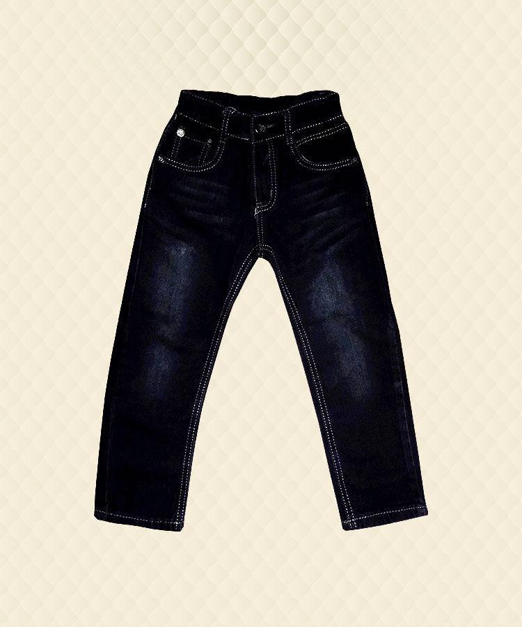 Підліткові джинси для хлопчика