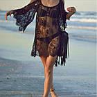 Пляжная накидка, фото 7