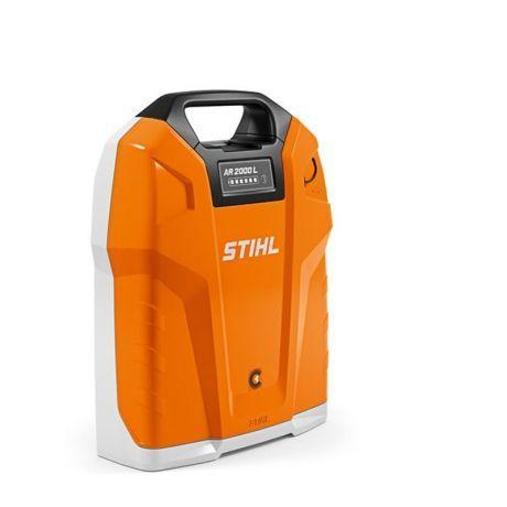 Аккумулятор для ранцевой системы Stihl AR 2000 L Li-Ion 36 В / 27,4 Ач (48714006510)