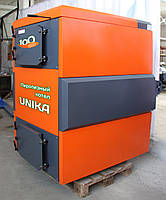 Пиролизный котел Котеко Unika 150, фото 3