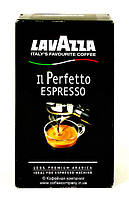 Кофе Lavazza Il Perfetto Espresso молотый 250г, фото 1
