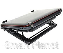 Охлаждающая Подставка для Ноутбуков от 9 до 17 дюймов., фото 2