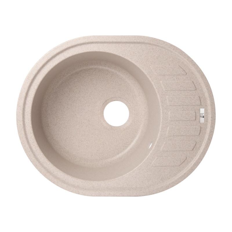 Кухонная мойка Lidz 620x500/200 MAR-07 (LIDZMAR07620500200)