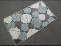 Рельефные ковры, ковры тонкие нескользящие, фото 1