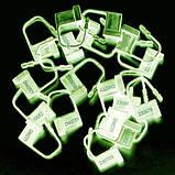 Пластиковые замки 10 шт. Lluminous-Chastity, фото 3
