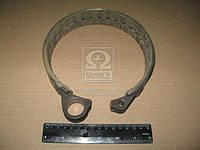 Лента тормозная ВОМ (34 мм) МТЗ 1221 (пр-во БЗТДиА), 85-4202100