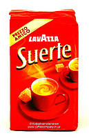 Кофе Lavazza Suerte молотый 250г