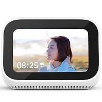 Блютуз колонка Xiaomi LX04 QBH4134CN with touchscreen (портативные колонки Сяоми LX04 QBH4134CN with