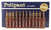 Средство от выпадения волос в ампулах Dikson Polipant Сomplex (1 шт/10мл.)