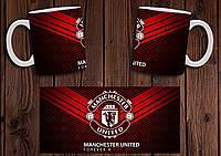 "Чашка ""ФК Манчестер Юнайтед"" / Кружка ""Manchester United"" №2"