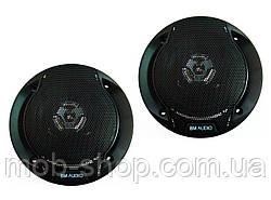Динамики автомобильные Boschmann BM AUDIO XW-432FR 10 см (автомобильные двухполосные колонки бошман 10 см)