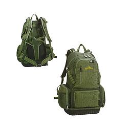 Рюкзак Golden Catch (GC) зеленый (50л, 28х38х60 см)