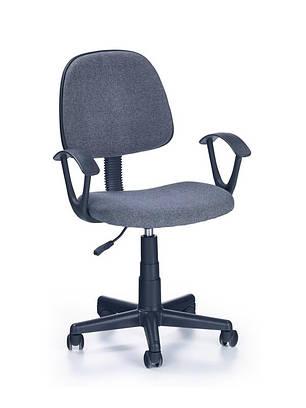 Кресло офисное  DARIAN BIS серый, ткань, фото 2