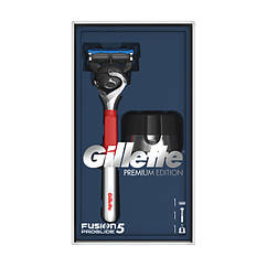 Подарочный набор Gillette (бритва Fusion5 ProGlide + чехол) 0022
