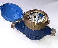 Лічильник води МЕТРОН MLF 3/4 20 мм мокроход METRON Гросс, фото 1