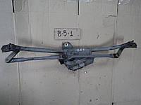Моторчик дворников VW Passat B5, 2001 г.в., 3B2 955 119 A, 3B2955119A