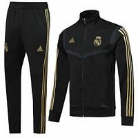 Футбольный спортивный костюм Реал Мадрид (FC Real Madrid).